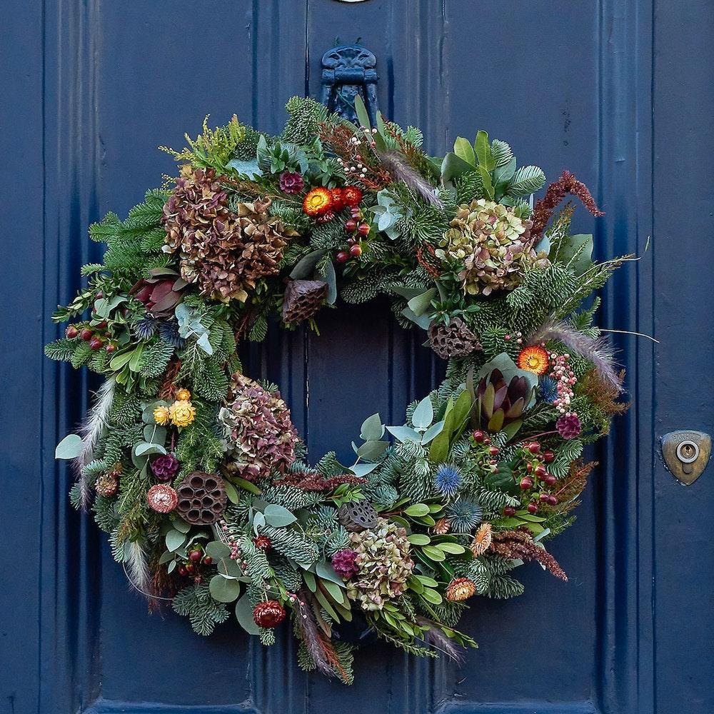 Luxury Wreath