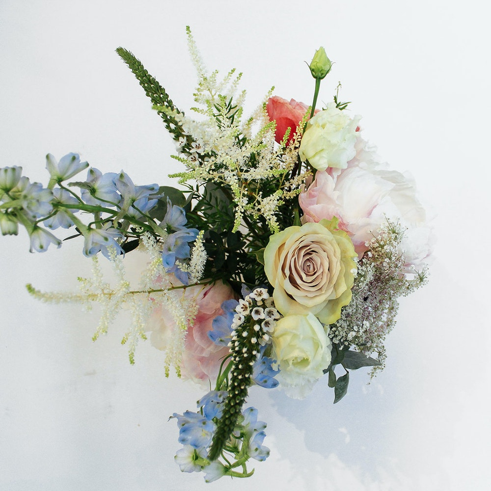 Enchanted in Vase