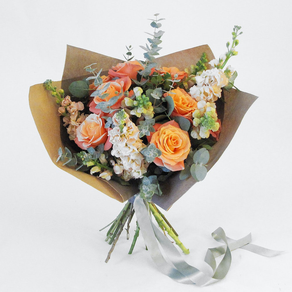 Bristol florists same day flower delivery floom everythings peachy everythings peachy izmirmasajfo
