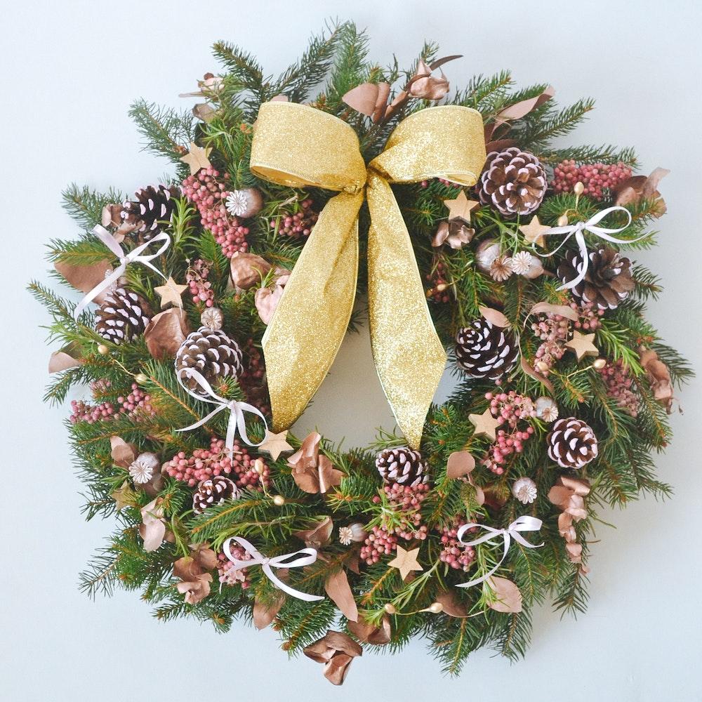 Ballet Wreath
