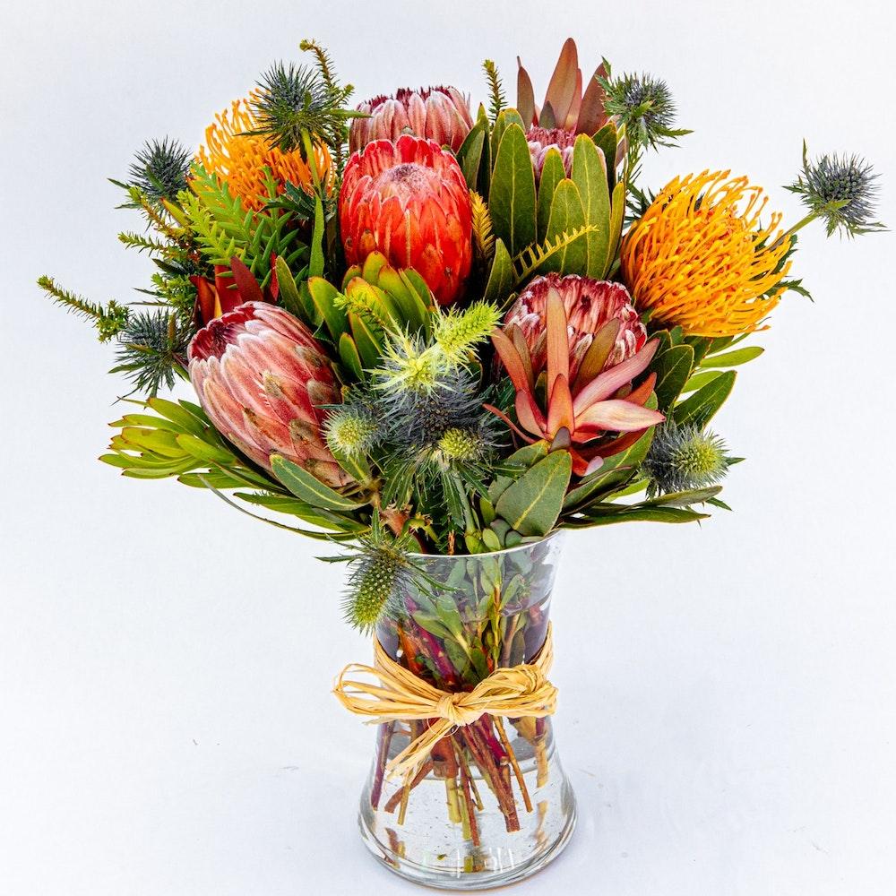 Exotic Protea Bouquet