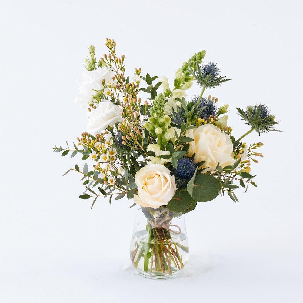 Rose Garden in Vase
