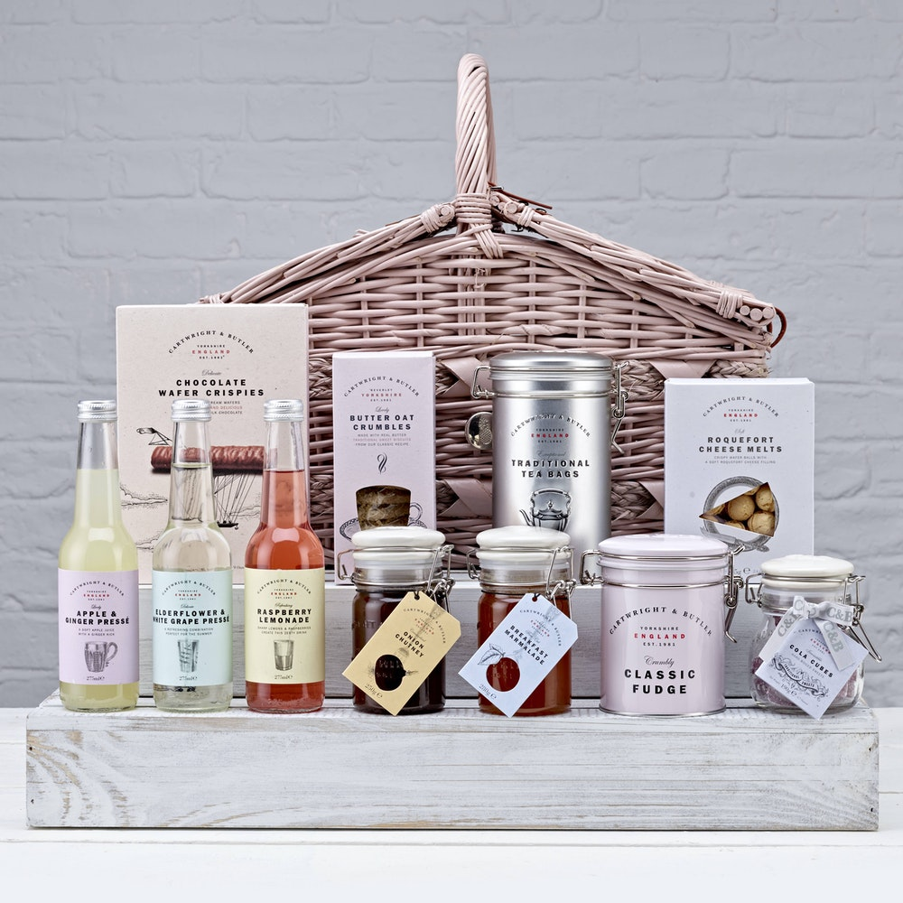 Aysgarth Hamper