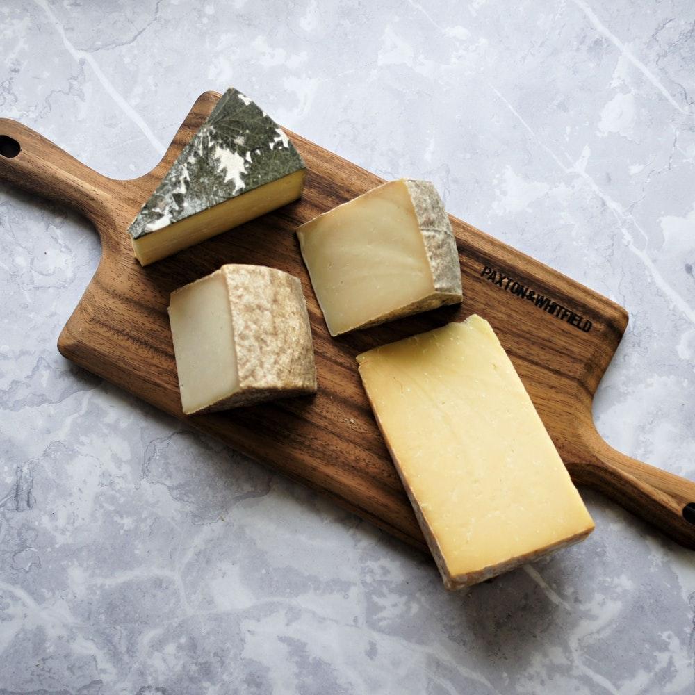 Weekend Cheese Box