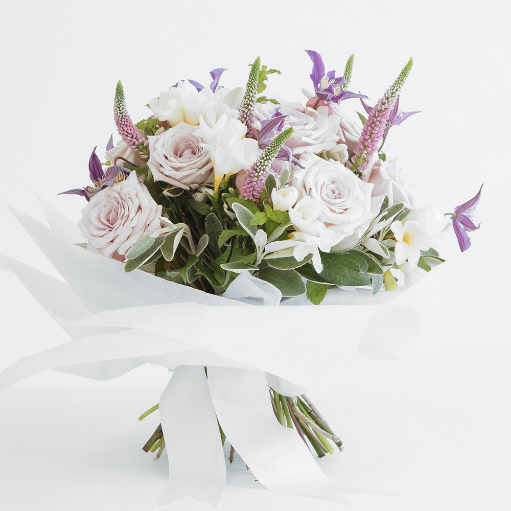 Aurora bouquets
