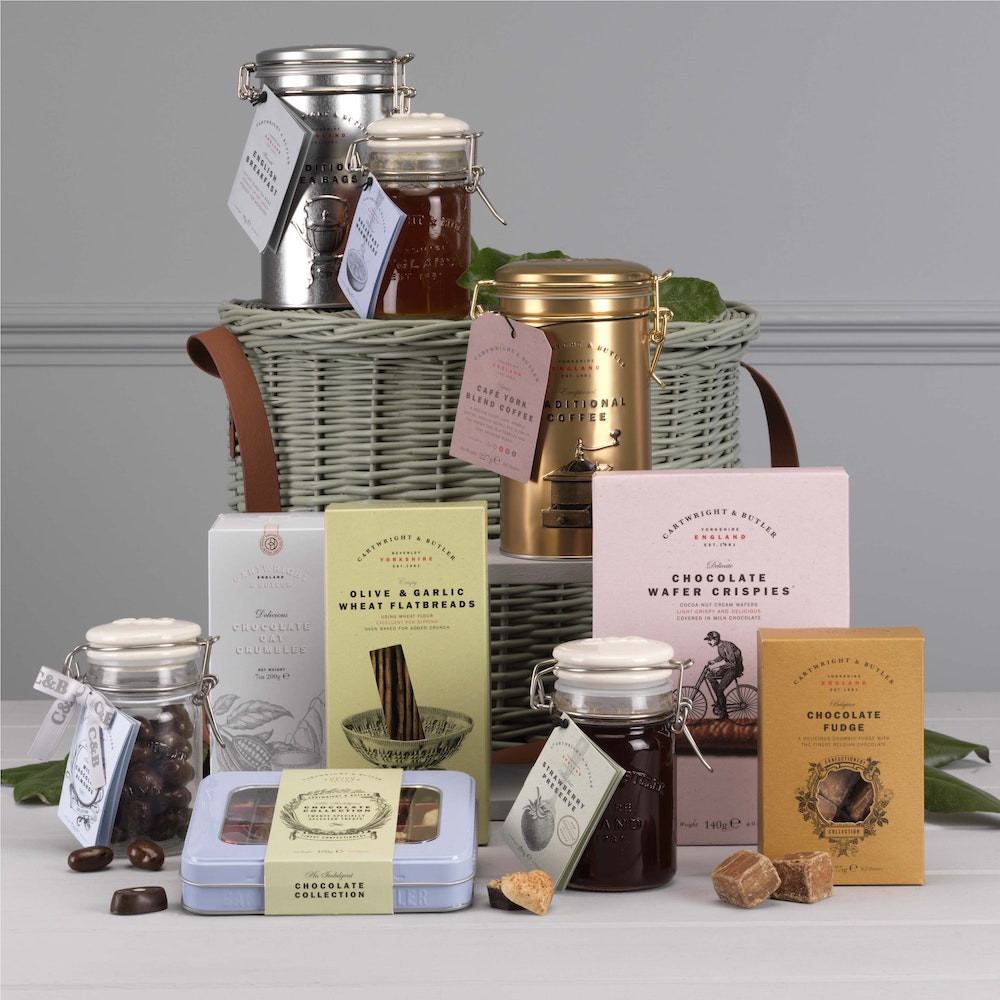 Ingleborough Hamper