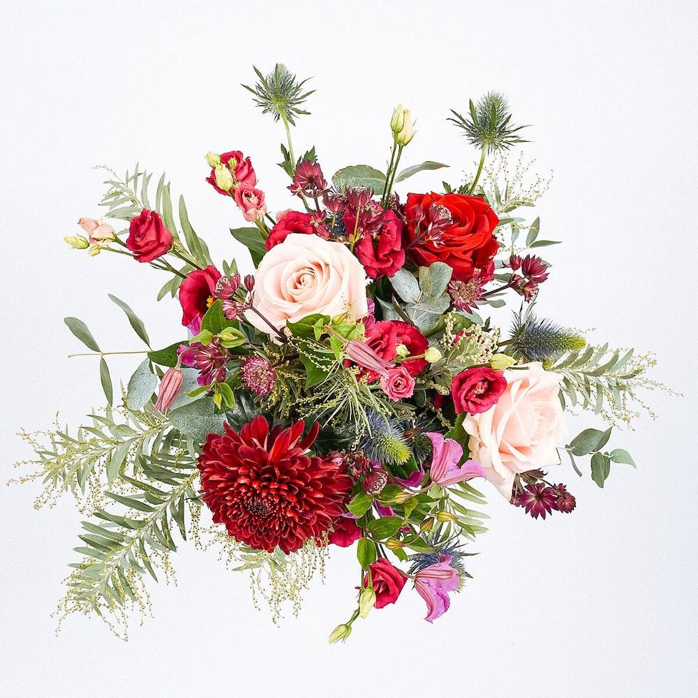 Je t'aime Bouquet