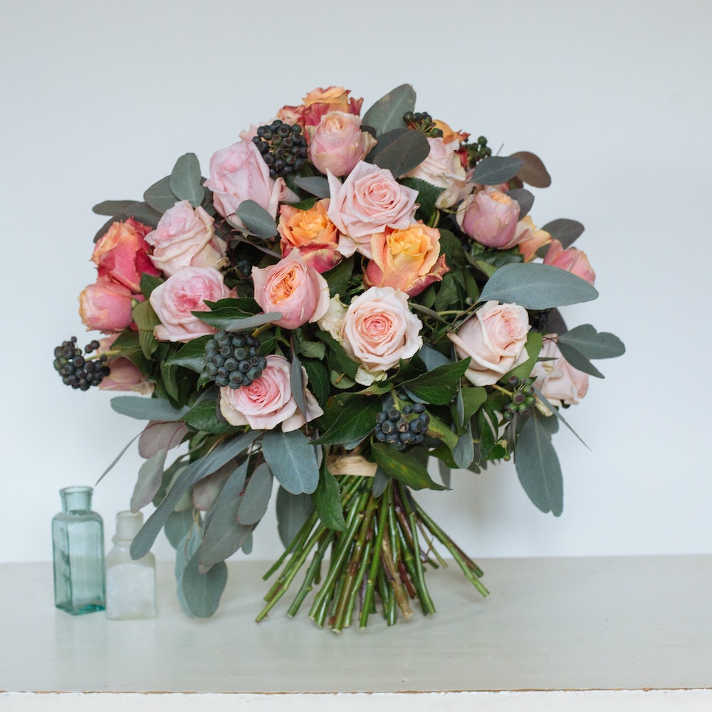 Large Rose Bouquet