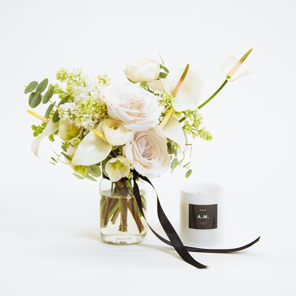 MejuriA.M. Bouquet