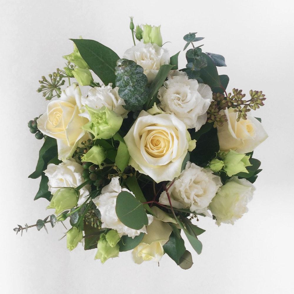 Mini Rose Vase