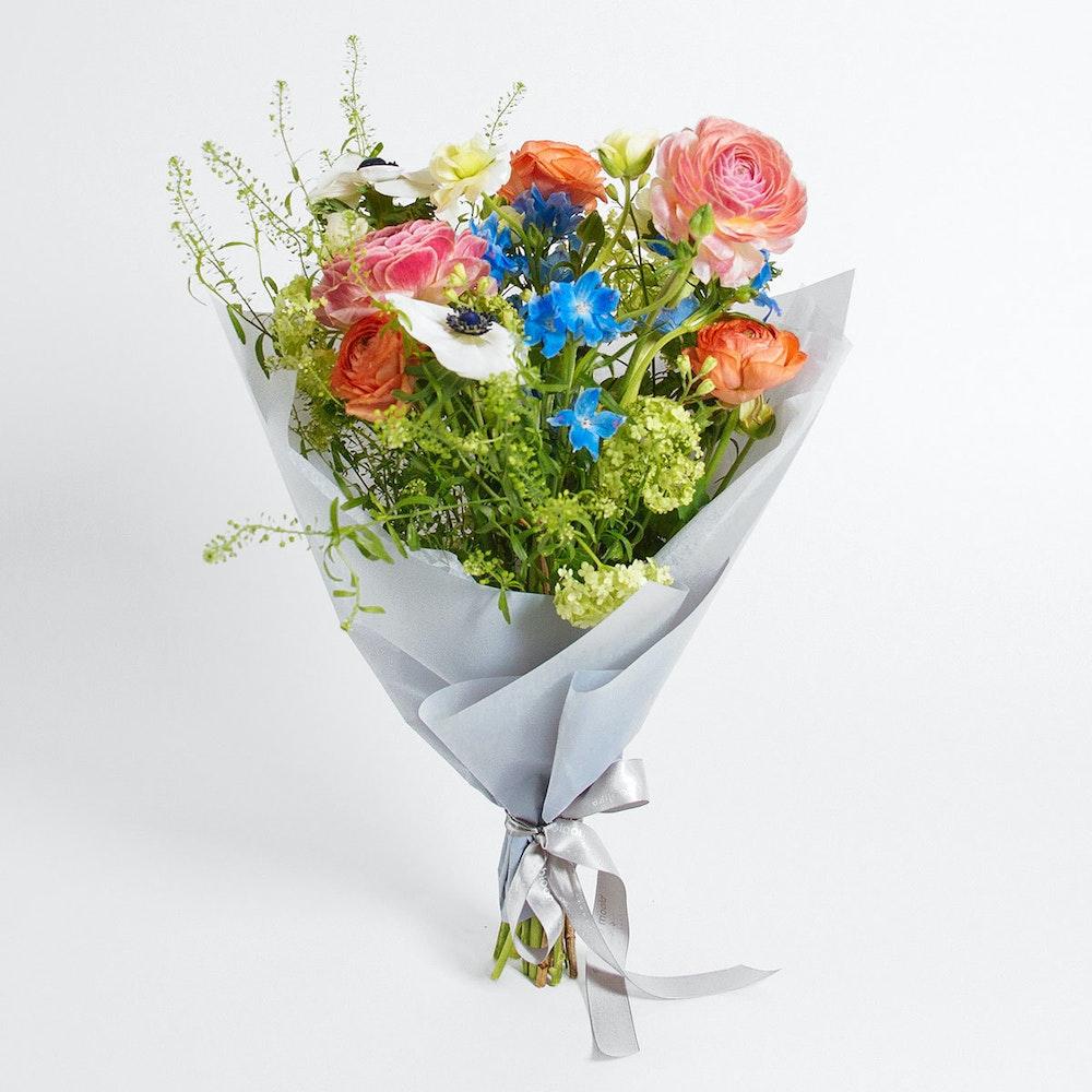 Spring Splendor Bouquet